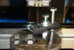 Электроэрозионная обработка от компании
