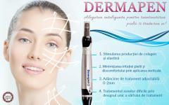Микроигольчатая терапия Dermapen