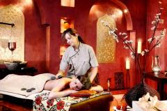 Спа-комплекс Half day Spa Select