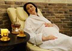 Спа-ритуал для беременных Fresh & cool