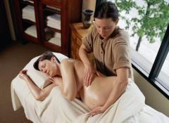 Спа-ритуал для беременных Cashmere wood - derect balance