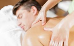 Спа-комплекс для мужчин Full day spa Favorit