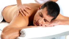 Спа-комплекс для мужчин Full day spa Tristan