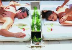 Спа-комплекс для пар Romantic