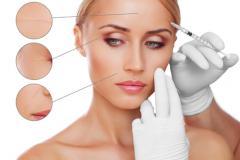 Мезотерапия с Derma-roll