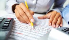 Management accounting and calculation of expenses
