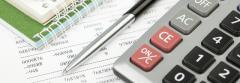 Выявление бухгалтерских и налоговых ошибок