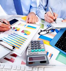 Независимая проверка бухгалтерской, финансовой отчетности