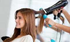 Courses of hairdressers