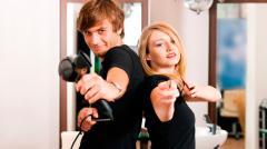 Как правильно выбирать курсы парикмахера? Молдова, Кишинев