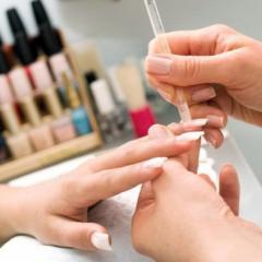 Курсы наращивания ногтей в Молдове