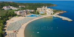 Долгожданные отели! Hrizantema 4*,Nesebr Beach 3*,Trakia Plaza 4* уже на рынке Mолдовы!