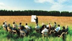 Agrochemical consultations