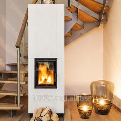 Altea 2 fireplace