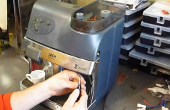Ремонт и обслуживание кофе-машин
