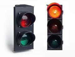 Установка светофоров