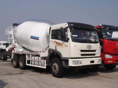 Transportarea betonului