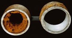 Очистка котлов и теплообменников от накипи