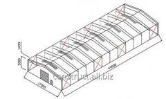 Бесплатно проектируем металлоконструкции: ангары, склады, холодильники, фермы, автосервисы, магазины ....