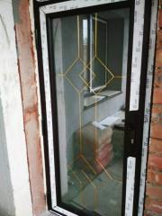 Установка окон и дверей. тел.+373 79029395  Немецкие пластиковые окна Aluplast, Металлопластиковые окна Intertec