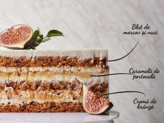 Изготовление тортов на заказ в Кишиневе
