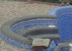 Реконструкция бассейнов