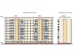 Проектирование термоизоляции зданий