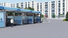 Строительство автомоек SELF SERVICE в Молдове