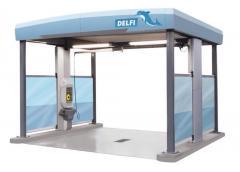 Construim Spalatorii Auto Self Service Chsinau