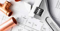Обслуживание систем отопления от компании  Thermo Solutions, SRL
