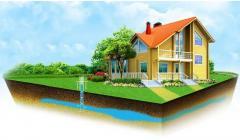 Монтаж насосного оборудования от компании Thermo Solutions, SRL