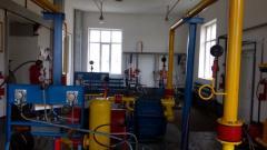Обслуживание и ремонт газонаполнительных станций
