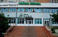 Servicii medicinale