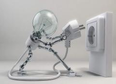 Instalarea retelelor electrice