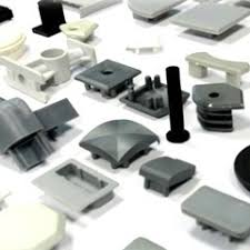 Casting of plastic products
