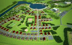 Услуги архитектурно-дизайнерские ландшафтные в Молдове