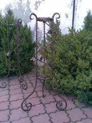 Кузнечные работы в Молдове