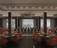 Ресторан и Гостиница Манхэттен 4*