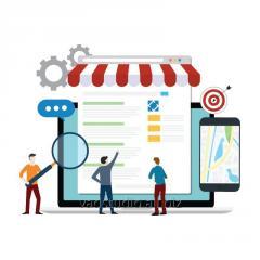 Настройка кабинета Google Business + GEO от