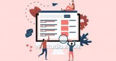 SEO продвижение в Google для вашего бизнес сайта в Молдове