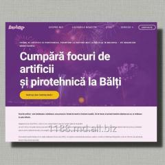 Создание сайтов Молдове