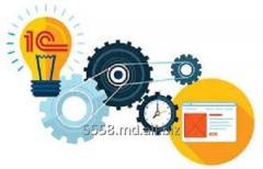 Услуги разработки 1С: возможности для предприятий