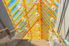 Construction of attics