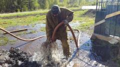 Очистка скважин в Молдове