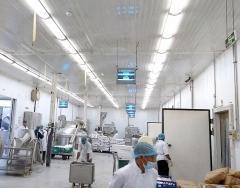 Борьба с вредителями в пищевой промышленности / Combaterea daunatorilor in industria alimentara
