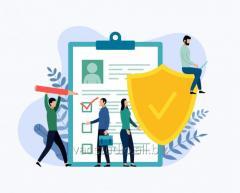 Именной SSL-сертификат с установкой от Vadstudio
