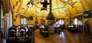 Restaurant la hotel