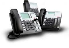 Обслуживание телекоммуникационного оборудования
