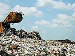 Разработка программ по расчету опасности отходов