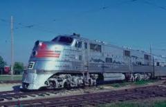 Грузоперевозки железнодорожные